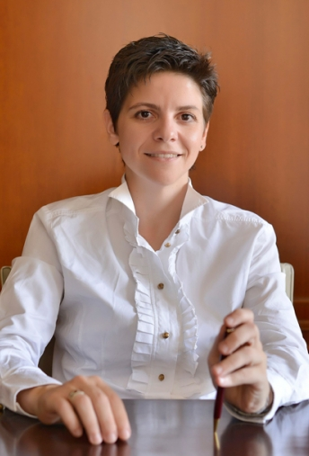 Eugenia Saridou