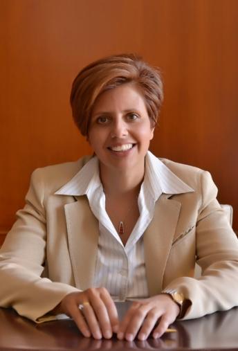 Helen Evangelopoulou